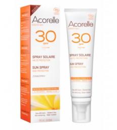 Spray Solaire SPF 30 100ml Acorelle