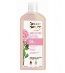 Natur Intim Gel douceur toilette intime Rose du Maroc 500ml Douce Nature