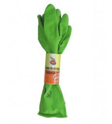 Gants en latex naturel FSC medium Droguerie Ecologique