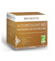 Autobronzant Bio 30 capsules Phytoceutic