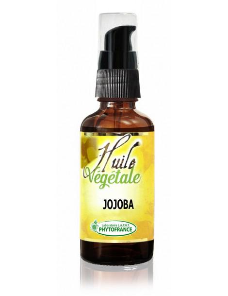 Huile végétale de Jojoba 30ml Phytofrance