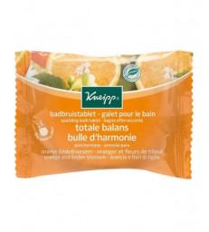 Galet pour le Bain Fleurs de Tilleul/Oranger (Bulle d'Harmonie) 80g Kneipp