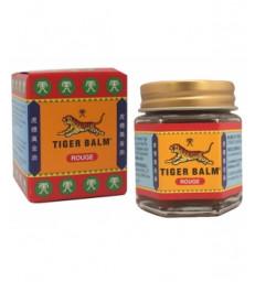 Baume du Tigre Rouge Pot 30g Tiger balm