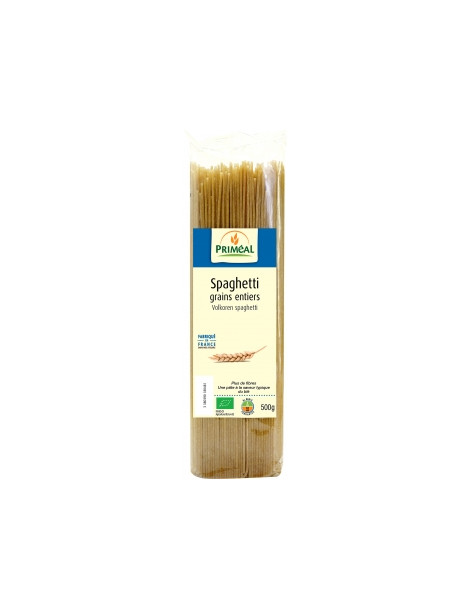 Spaghetti complets 500g Primeal