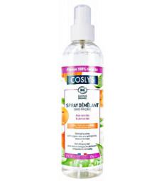 Spray démêlant sans rinçage 200 ml Coslys