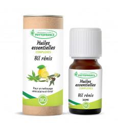 Complexe d'huiles essentielles BIL RENIS 30ml Phytofrance