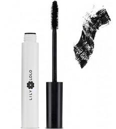 Mascara black 7ml Lily Lolo