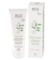 Crème Intensive visage Huile d'Argan et Argousier 50ml Eco Cosmetics