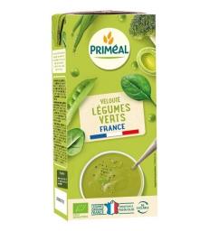 Velouté de Légumes verts 33cl Primeal