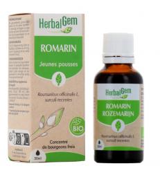 Romarin Bio 50 ml HerbalGem