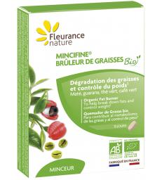 Mincifine brûleur de graisses Bio 30 comprimés Fleurance Nature