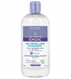 Eau Micellaire hydratante peaux sèches et sensibles 500ml Eau Thermale Jonzac