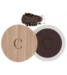 Ombre à paupières No 081 brun intense 1.7g Couleur Caramel