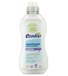 Assouplissant écologique Lavandin 1L Ecodoo