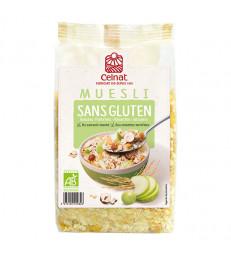 Muesli Sans Gluten 375g Celnat