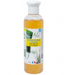 Shampooing traitant à l'Aloe Vera 250ml Puraloe