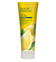 Shampoing au citron 237ml Desert Essence