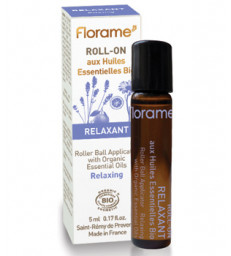 Roll on Relaxant 5ml Florame