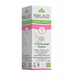 Ménocybel Bio Flacon compte gouttes 30ml Equi - Nutri